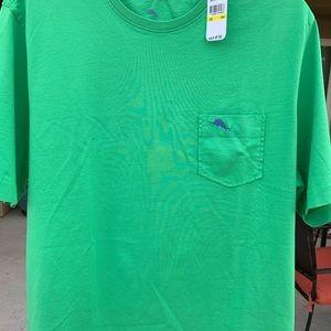 Tommy Bahama men's tee shirt medium
